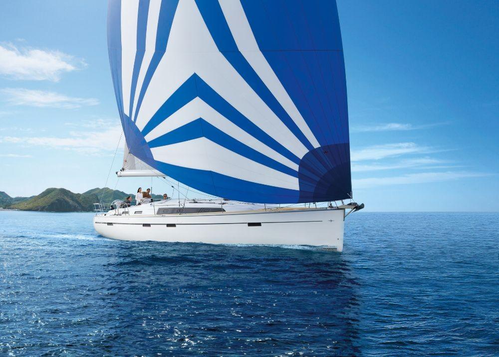 Rent a Bavaria Bavaria Cruiser 51 - 4 cab Procida