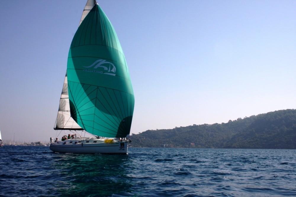 Boat rental Harmony-Yachts Harmony 42 in Marmaris on Samboat