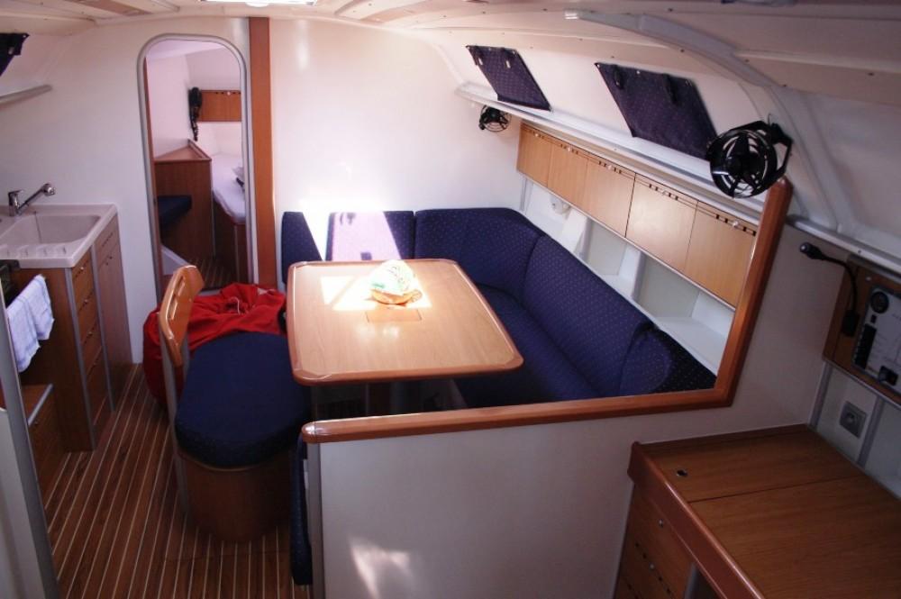 Rental yacht Marmaris - Harmony-Yachts Harmony 42 on SamBoat