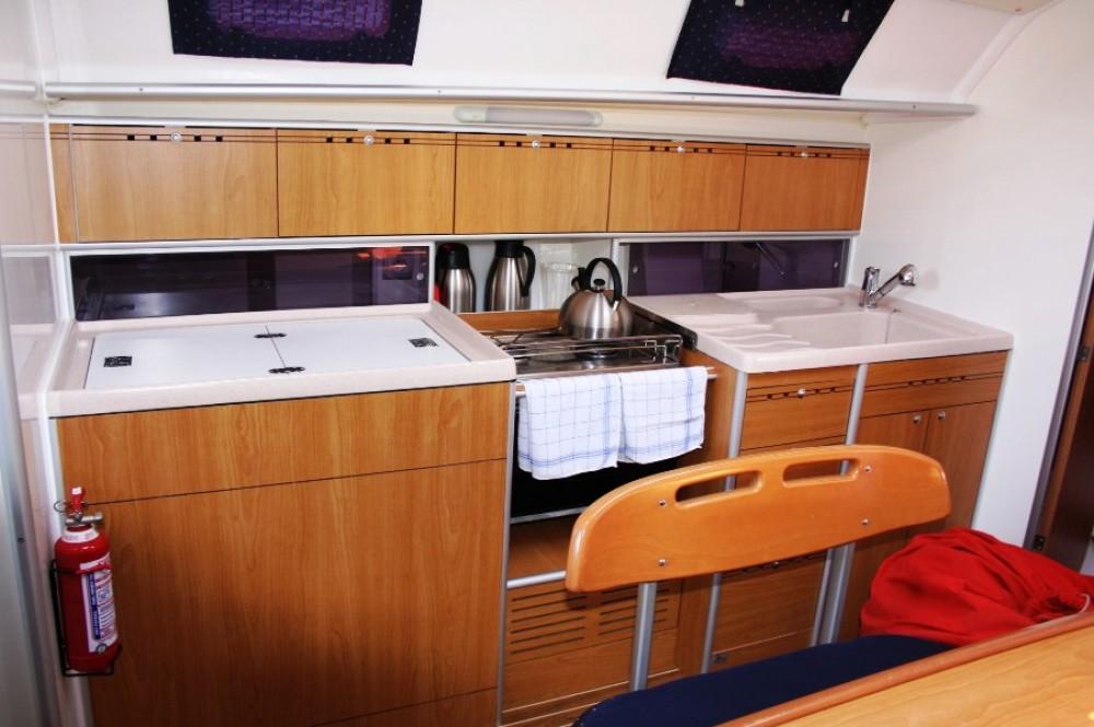 Boat rental Marmaris cheap Harmony 42