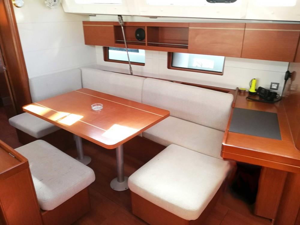 Rental Sailboat in Peloponnese - Bénéteau Oceanis 46.1 (4 cab)
