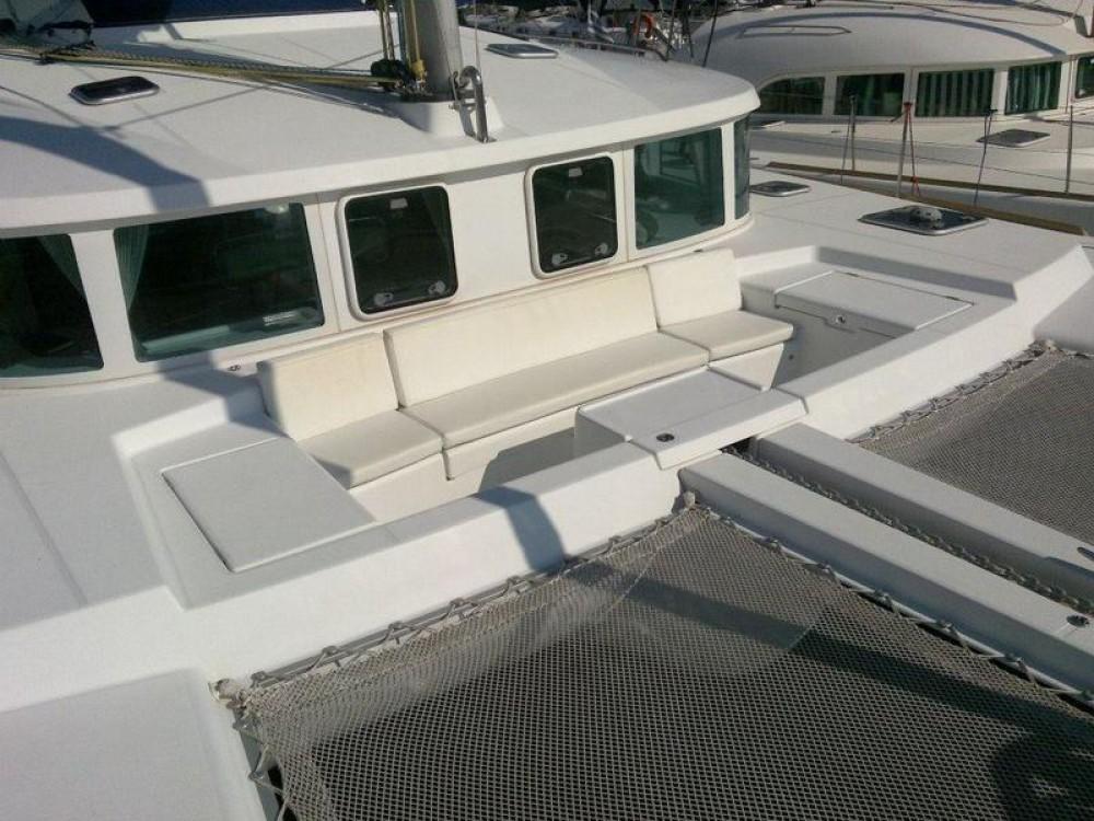 Boat rental Lagoon Lagoon 440 in Peloponnese on Samboat