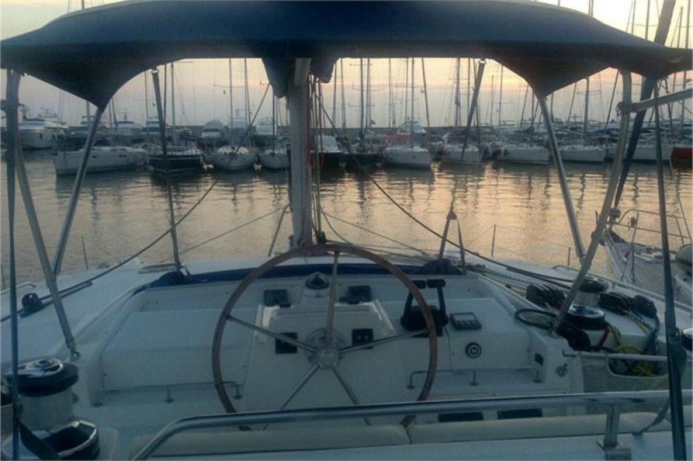 Rental yacht Peloponnese - Lagoon Lagoon 440 on SamBoat