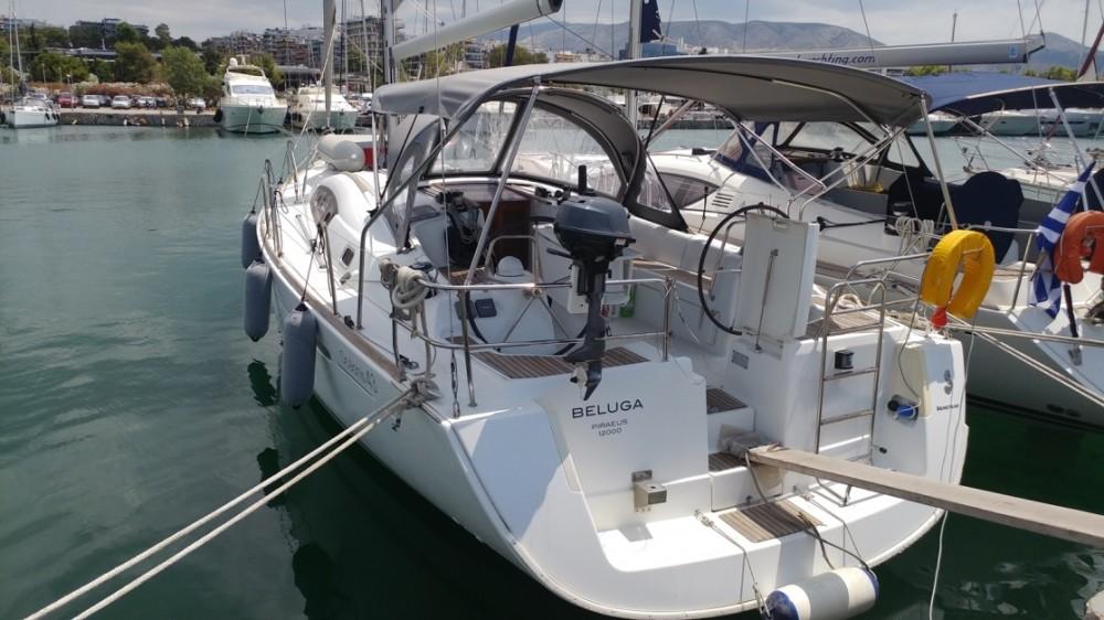 Rental yacht Peloponnese - Bénéteau Oceanis 43 on SamBoat