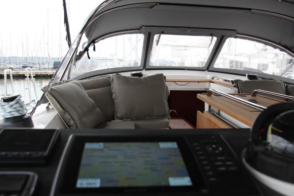 Bavaria Bavaria Cruiser 56 - 5 + 1 cab. between personal and professional Grad Zadar