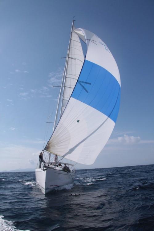 Rental yacht Peloponnese - Salona Salona 44 on SamBoat