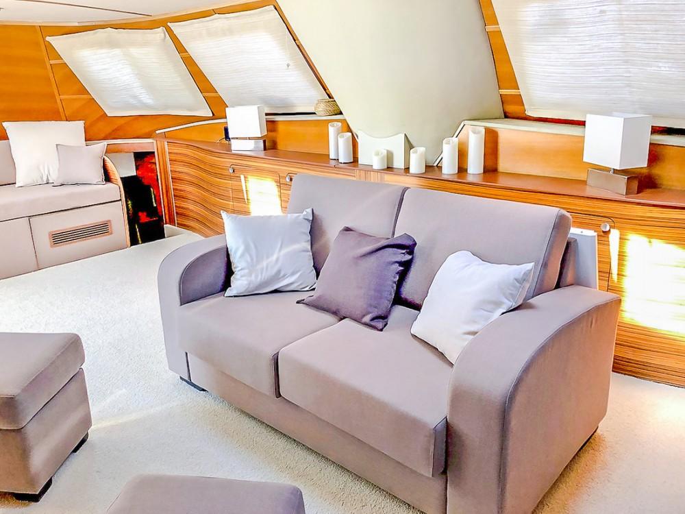 Rental Catamaran Caribe with a permit