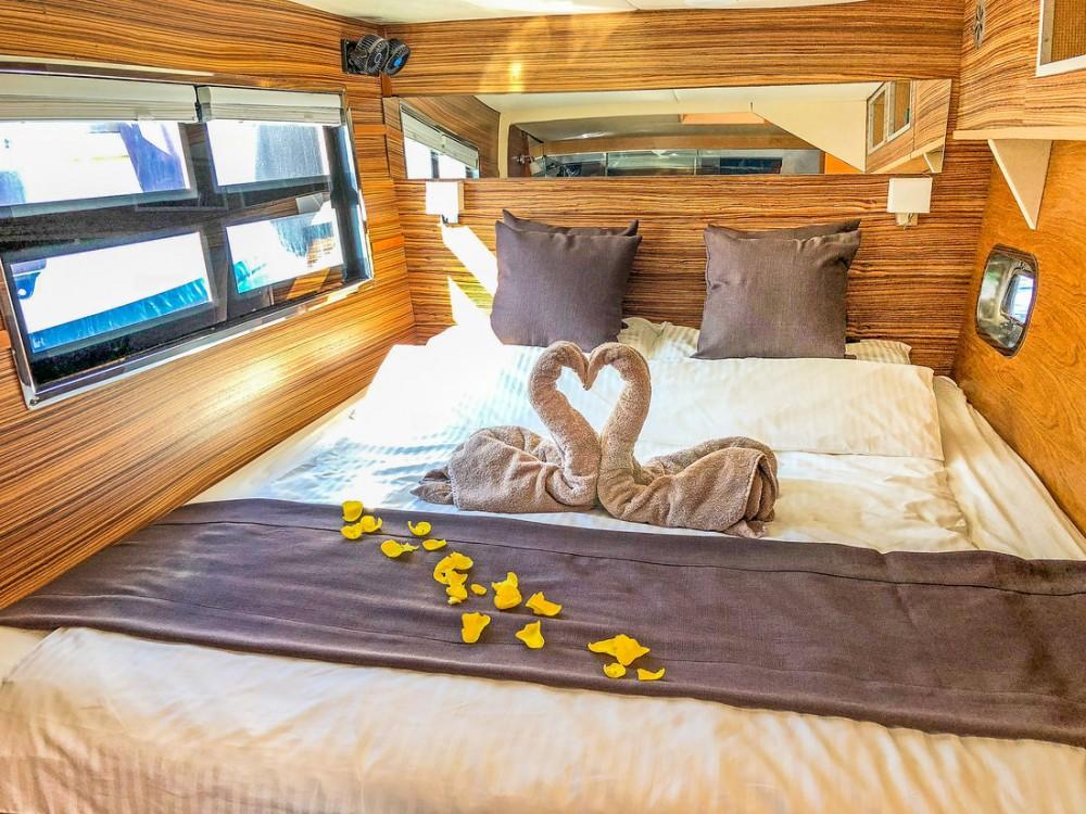 Rental yacht Corfu - Caribe Caribe 69 Catamaran on SamBoat