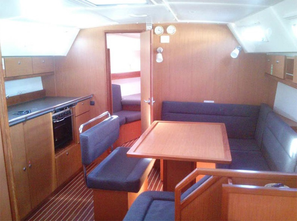 Hire Sailboat with or without skipper Bavaria South Aegean