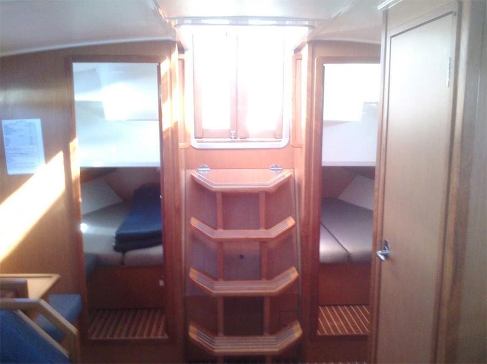 Boat rental South Aegean cheap Bavaria 40 Cruiser