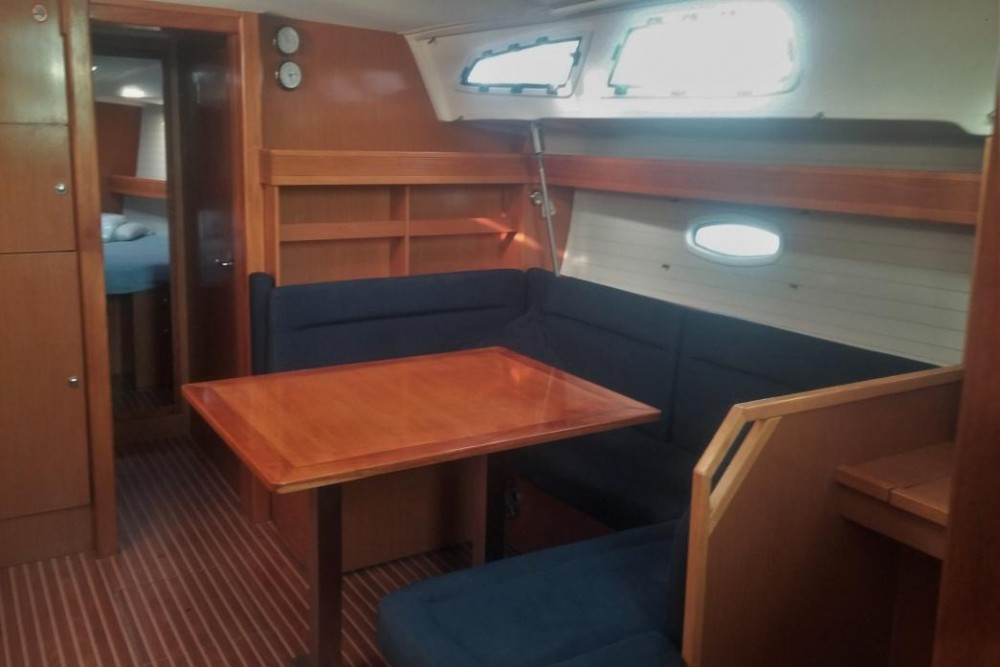 Boat rental Bavaria Cruiser 47 in Páros on Samboat