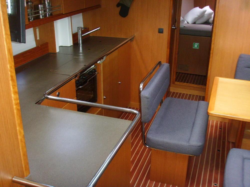 Rent a Bavaria Cruiser 45 Lefkada