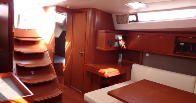 Rental yacht Lefkada - Bénéteau Oceanis 48 on SamBoat