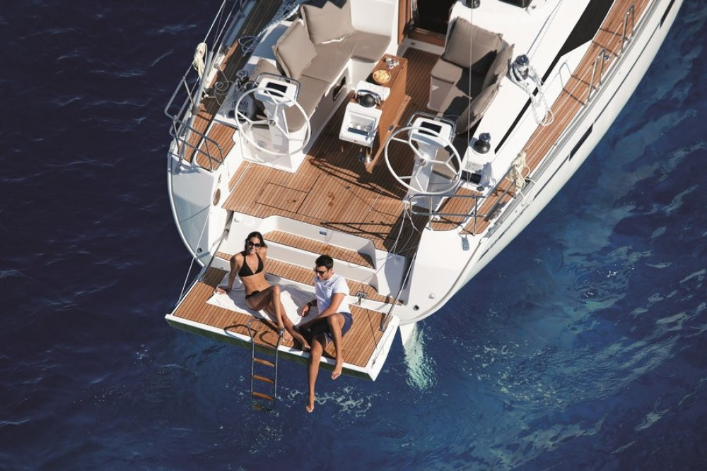 Boat rental Bavaria Bavaria Cruiser 46 - 4 cab. in Fethiye on Samboat