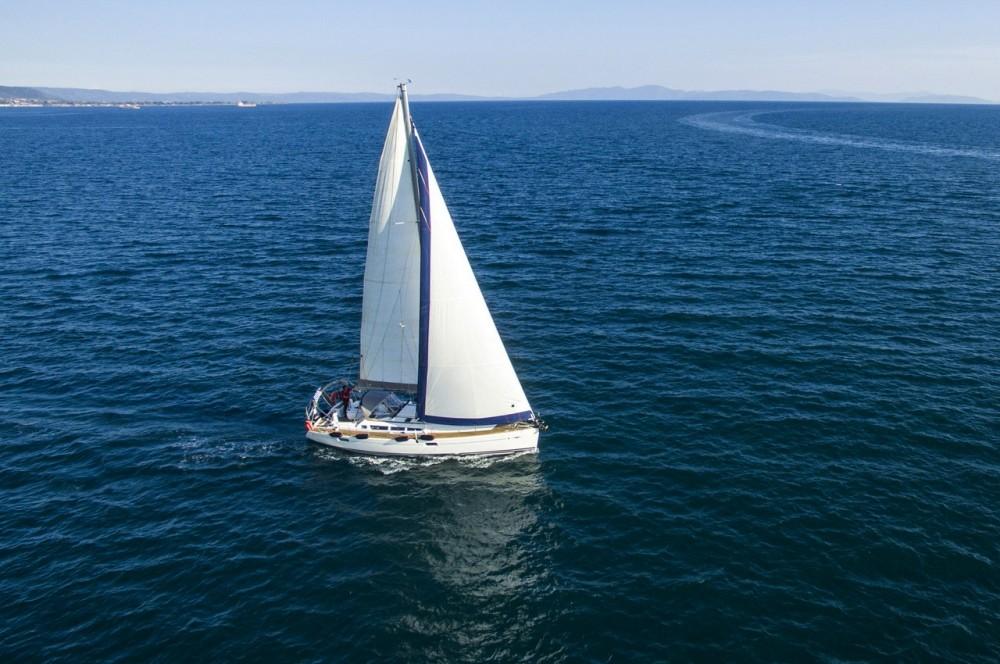 Boat rental Vólos cheap Sun Odyssey 44i