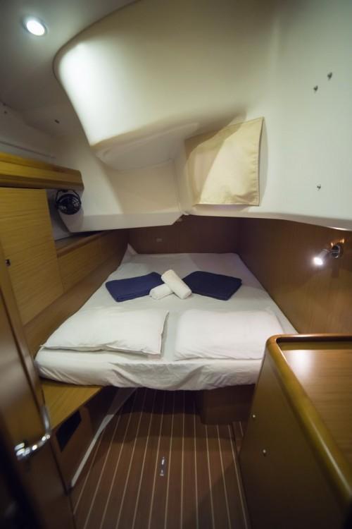 Boat rental Jeanneau Sun Odyssey 44i in Vólos on Samboat