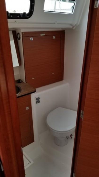 Rental yacht Fethiye - Dufour Dufour 350 GL on SamBoat