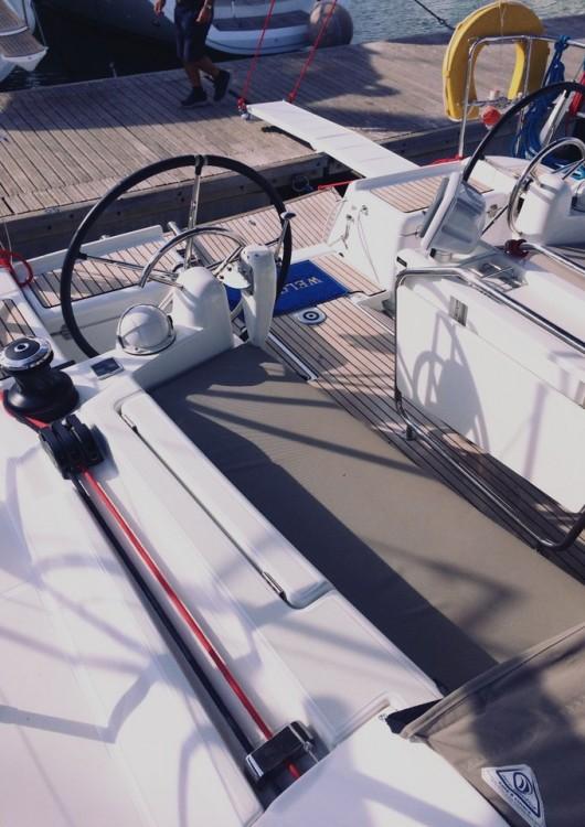 Rent a Jeanneau Sun Odyssey 419 Lefkada