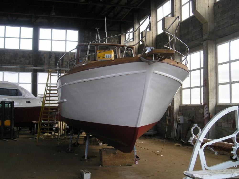 Boat rental  Gangaro in Murter on Samboat