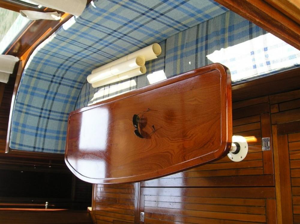 Rental yacht Murter -  Gangaro on SamBoat