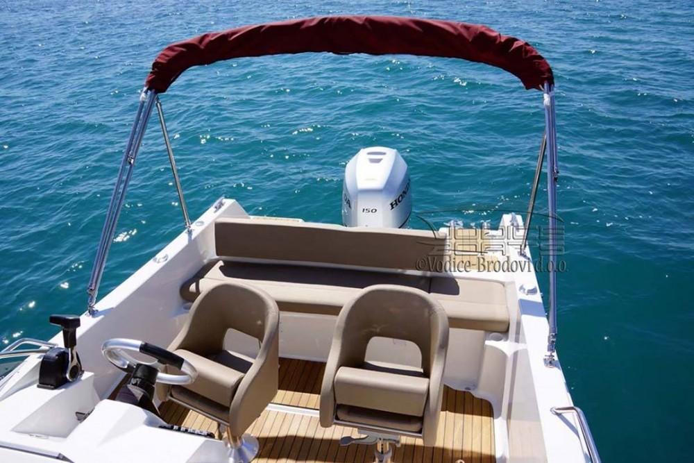 Rental yacht Grad Pula - Atlantic-Marine Atlantic Marine Sun Cruiser 655 on SamBoat