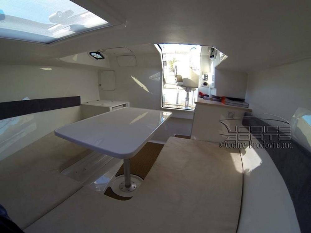 Boat rental Grad Pula cheap Atlantic Marine Sun Cruiser 655