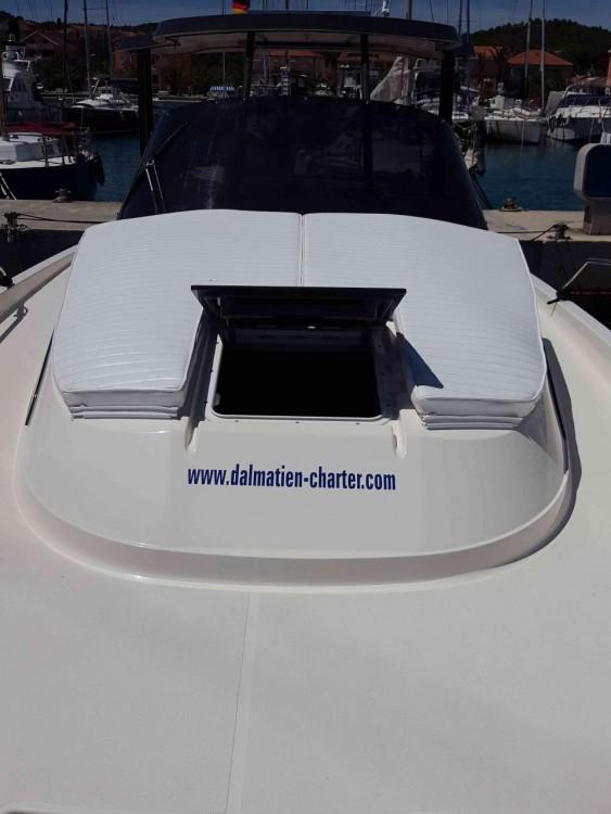 Boat rental Općina Kukljica cheap Balt 818 Titanium