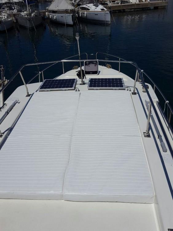 Boat rental Futura-Yachts Futura 36 in  on Samboat