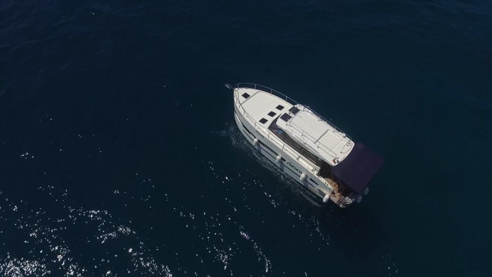 Rental yacht  - Futura-Yachts Futura 36 on SamBoat