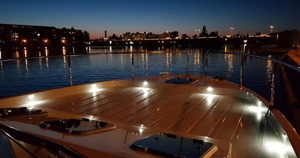 Rental yacht Kukljica - Futura-Yachts Futura 36 on SamBoat