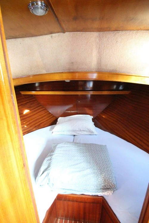 Boat rental De-Groot Payo 1225 Fly in Općina Kukljica on Samboat