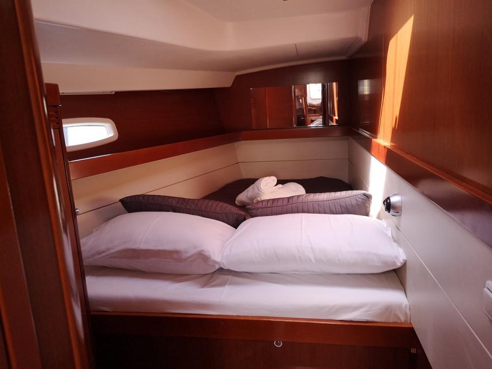 Rental yacht Corfù - Bénéteau Oceanis 50 - 5 + 1 cab. on SamBoat