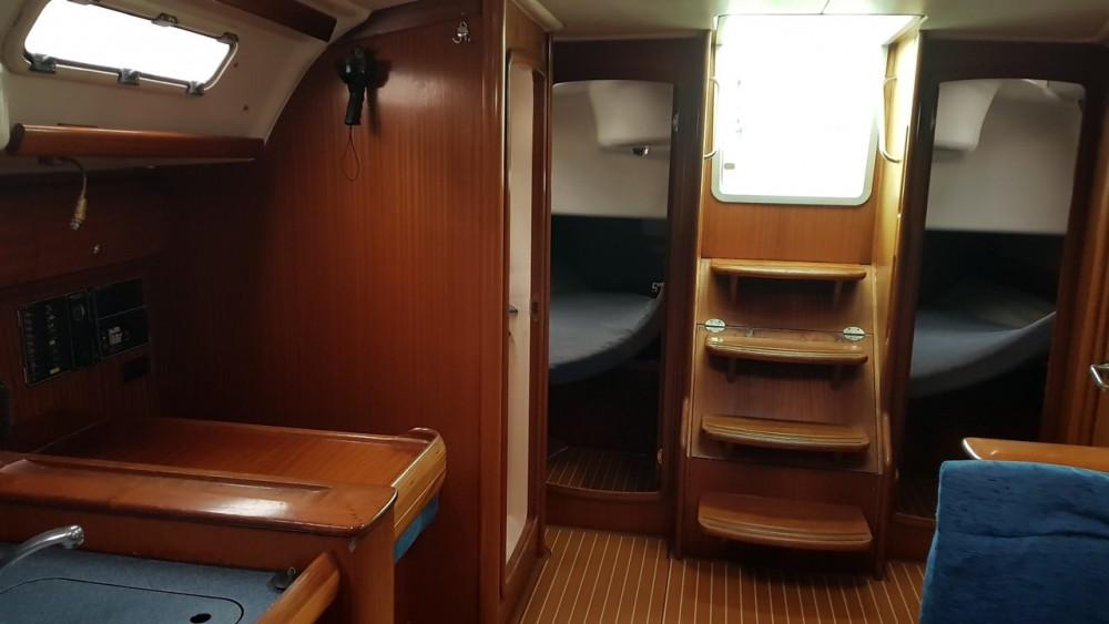 Rental yacht Grad Zadar - Bavaria Bavaria 49 on SamBoat