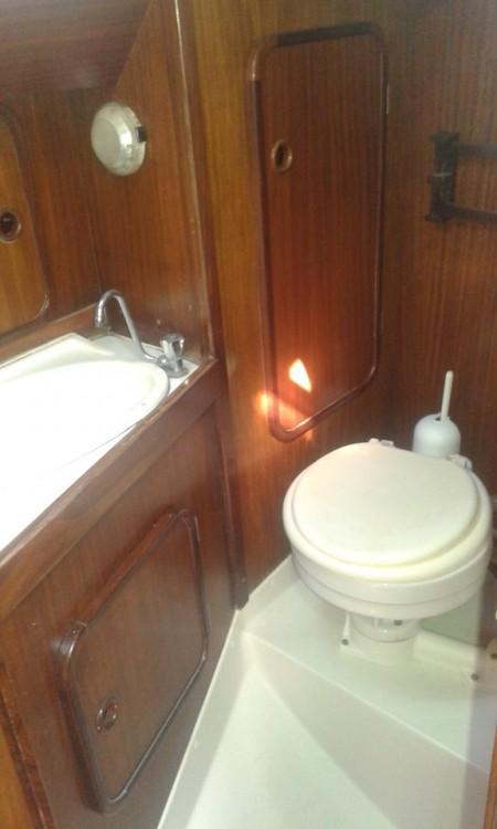 Rental yacht  - Elan Elan 31 on SamBoat