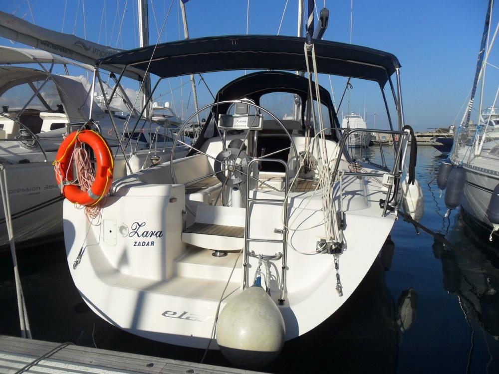 Rental yacht Grad Zadar - Elan Elan 333 on SamBoat