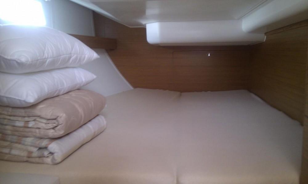 Rental yacht Grad Zadar - Elan Elan 444 Impression on SamBoat