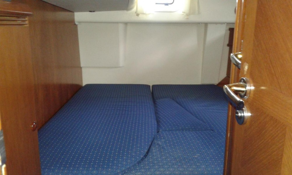 Boat rental Grad Zadar cheap Sun Odyssey 54 DS
