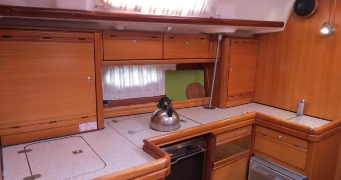 Rental Sailboat in Göcek - Bavaria Bavaria 42 Cruiser