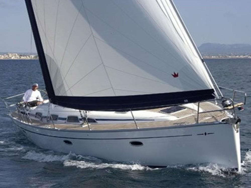 Rent a Bavaria Bavaria 43 Cruiser Muğla