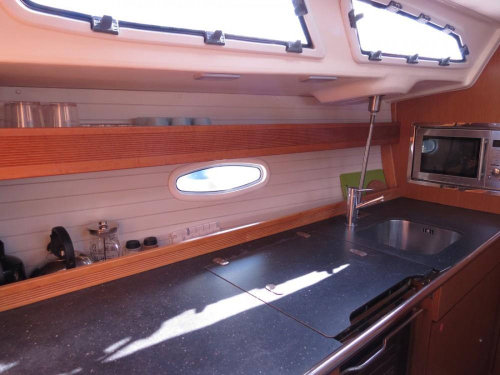 Rental yacht Muğla - Bavaria Bavaria 43 Cruiser on SamBoat