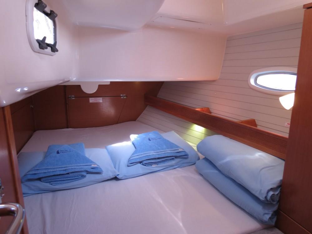 Boat rental Muğla cheap Bavaria 43 Cruiser