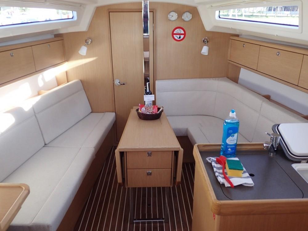 Bavaria Bavaria Cruiser 34 - 2 cab. between personal and professional Muğla