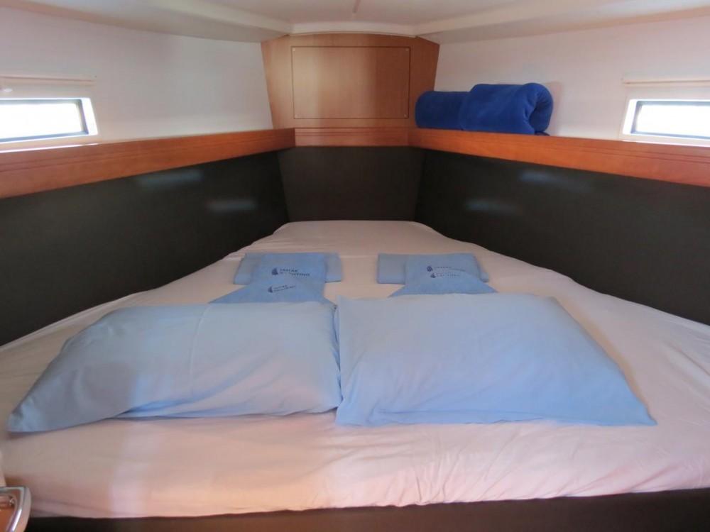 Boat rental Bavaria Bavaria Cruiser 37 - 3 cab. in Muğla on Samboat