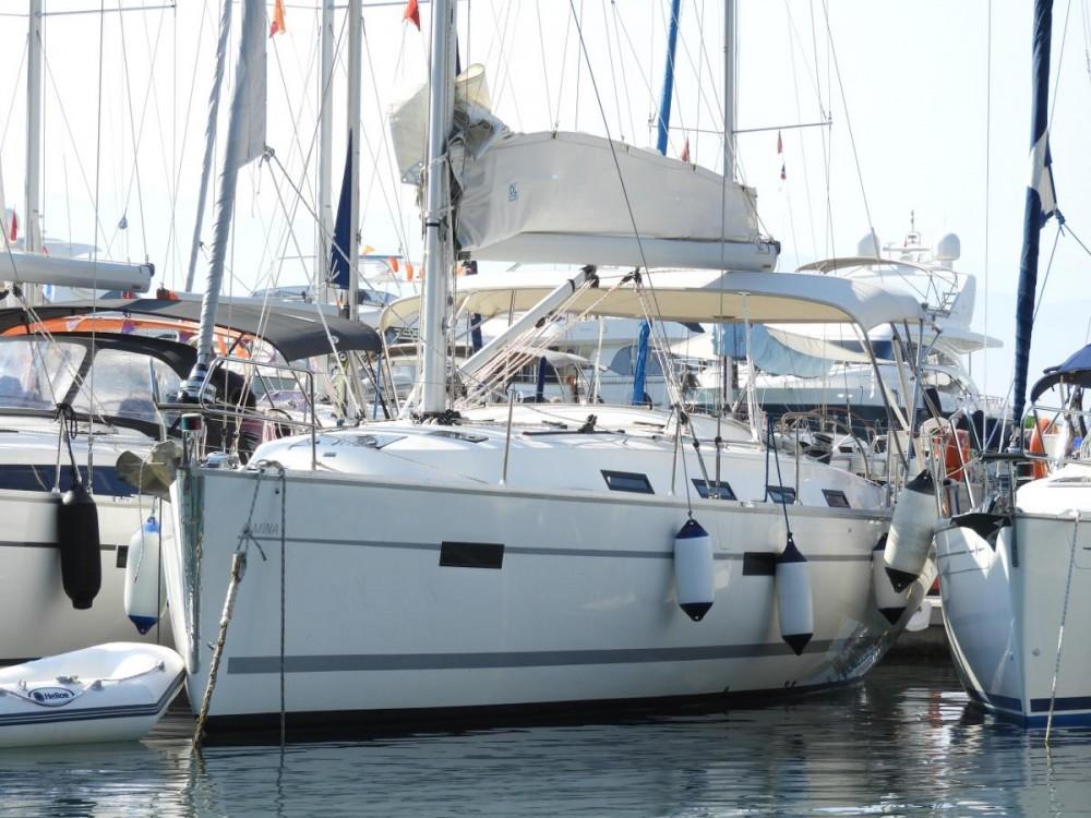 Rent a Bavaria Bavaria Cruiser 40 Muğla