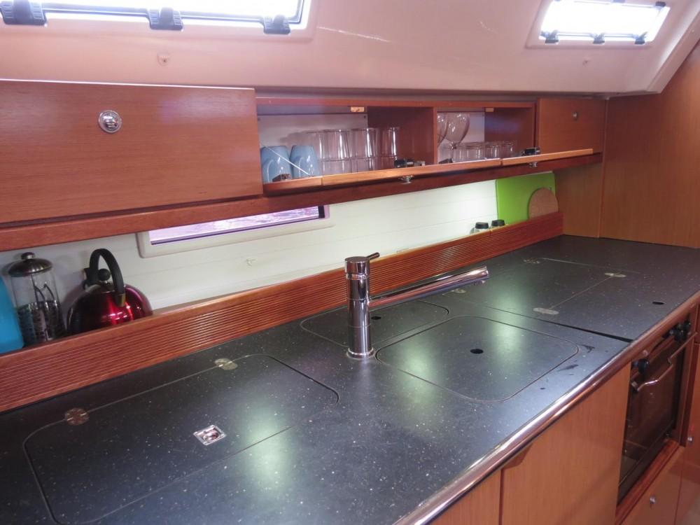 Boat rental Muğla cheap Bavaria Cruiser 40