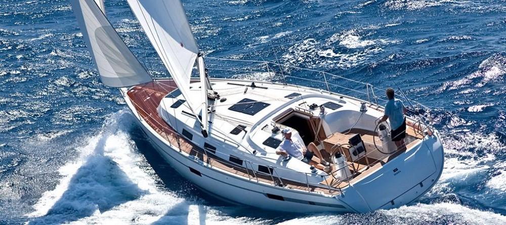 Boat rental Bavaria Bavaria Cruiser 40 in Muğla on Samboat