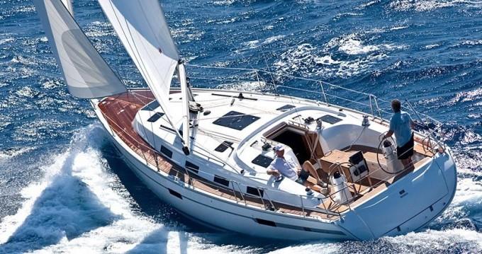 Boat rental Göcek cheap Cruiser 40