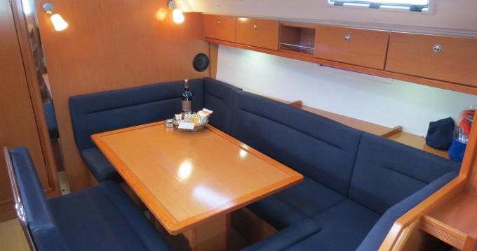 Rental Sailboat in Göcek - Bavaria Cruiser 40
