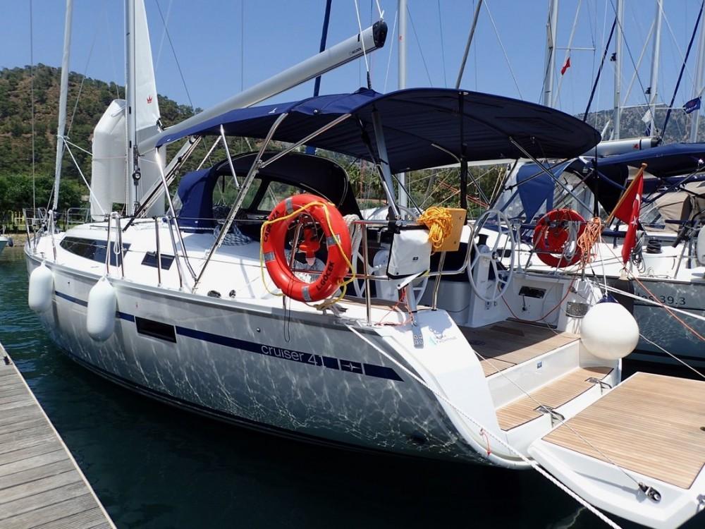 Rental yacht Muğla - Bavaria Bavaria Cruiser 41 - 3 cab. on SamBoat