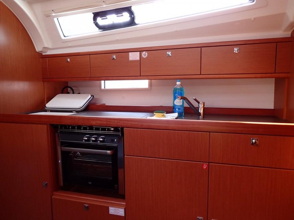 Rent a Bavaria Bavaria Cruiser 41 - 3 cab. Muğla